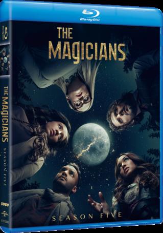 Magicians Season 5