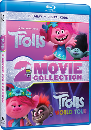 Trolls 2 Movie Collection