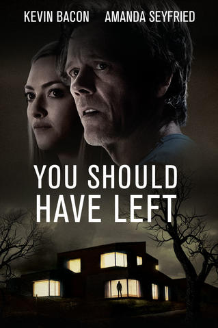 You Should Have Left | Own & Watch You Should Have Left | Universal Pictures