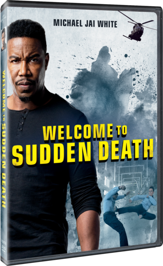 Welcome to sudden death