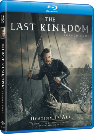 The Last Kingdom S4