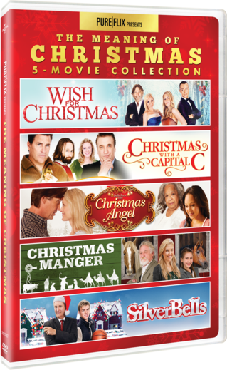 The Meaning Of Christmas 5 Movie Collection