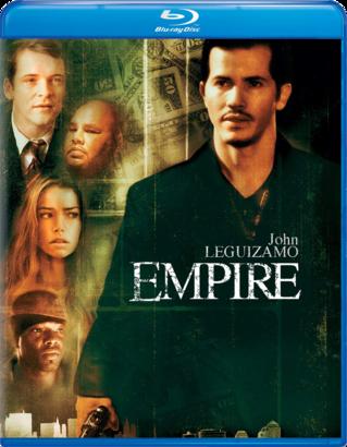 Empire on Blu-ray