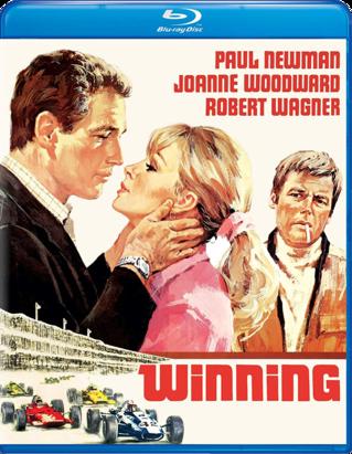 Winning Blu-ray