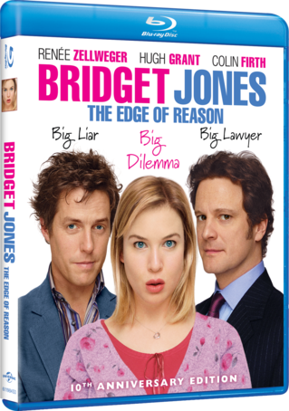 Bridget Joes The Edge of Reason