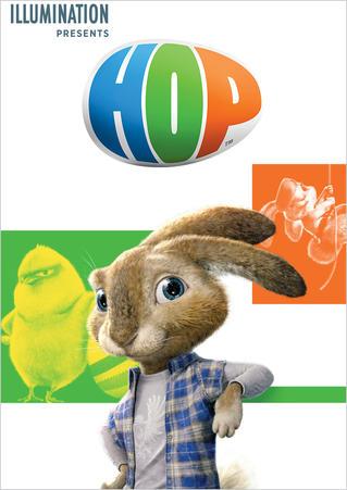 Hop on Digital