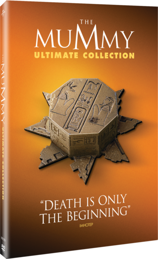 Mummy Ultimate Collection