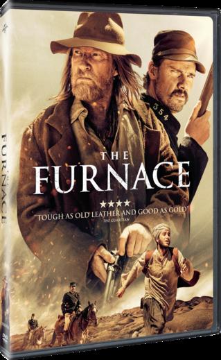 Furnace DVD