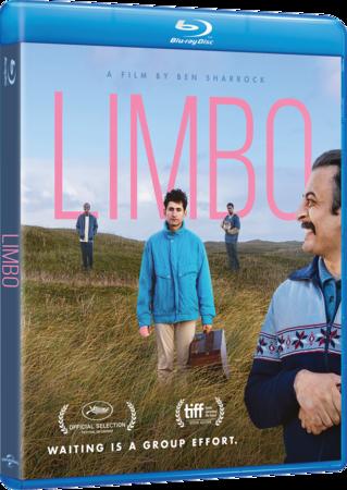 Limb Blu-ray