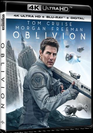 Oblivion 4K UHD
