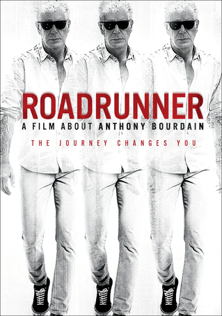 Roadrunner: A Film About Anthony Bourdain On Demand