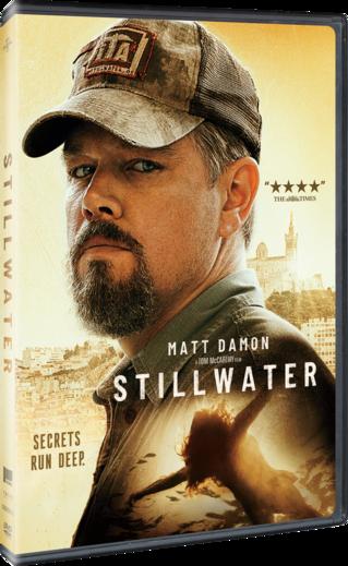 StillWater DVD