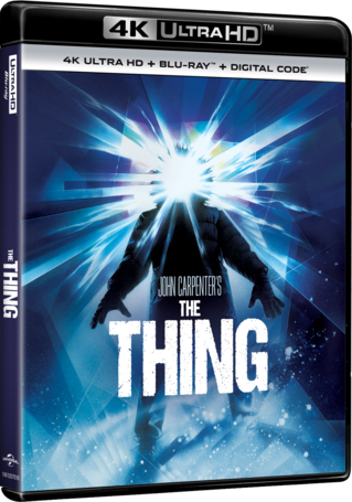 The Thing 4K