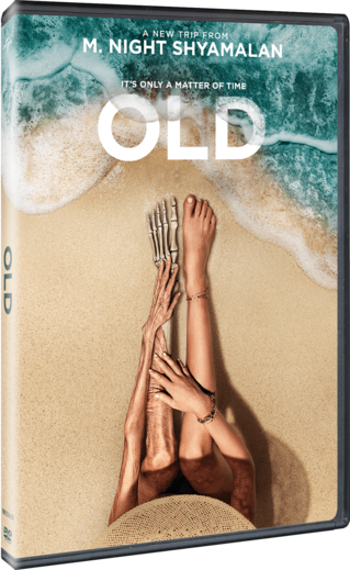 Old DVD