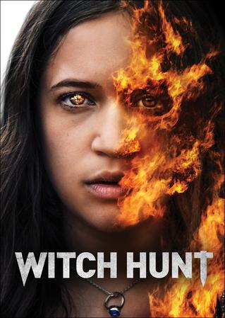 Witch Hunt Digital