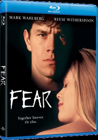 Fear Blu-ray