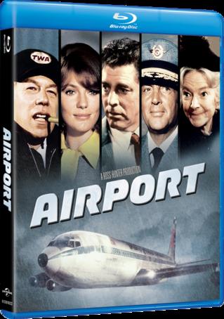 Airport (1970)