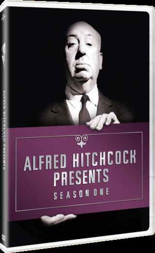 Alfred Hitchcock Presents: Season One