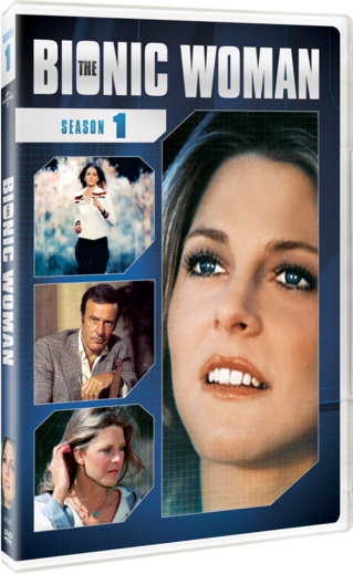 Bionic Woman: Season 1