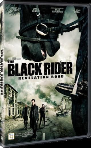 The Revelation Road: The Black Rider