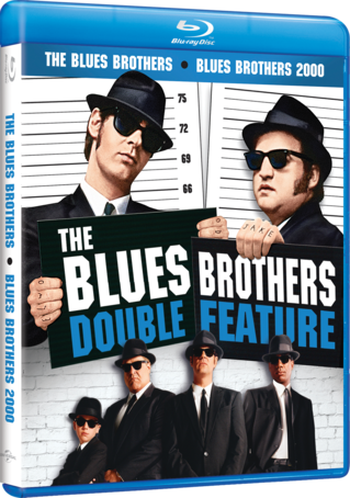 The Blues Brothers Double Feature