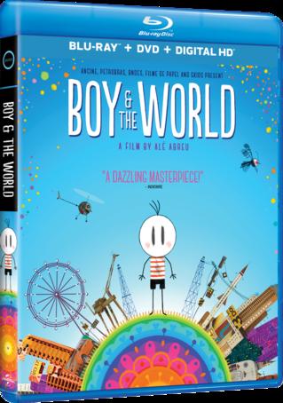 Boy & the World
