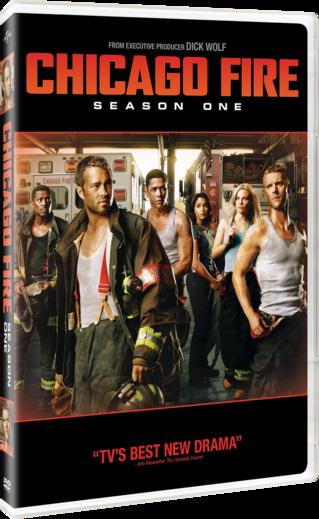 Chicago Fire: Season One