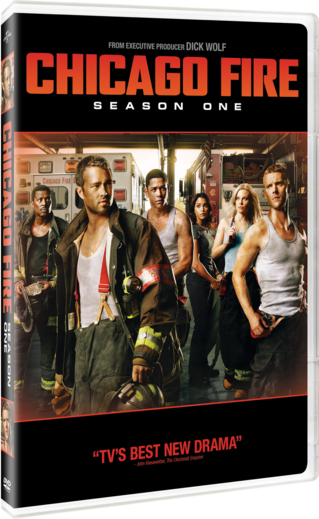 Chicago Fire: Season One