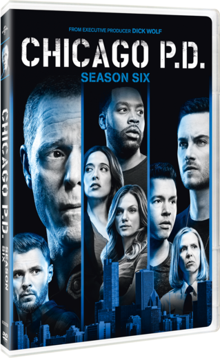 Chicago P.D.: Season Six