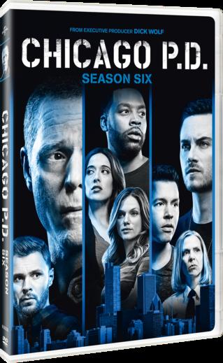 Chicago P.D.: Season Six