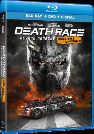 Death Race: Beyond Anarchy