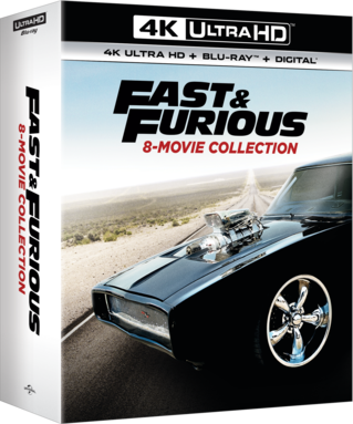 The Fast And The Furious Tokyo Drift Own Watch The Fast And The Furious Tokyo Drift Universal Pictures