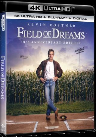 Field of Dreams - 30th Anniversary Edition