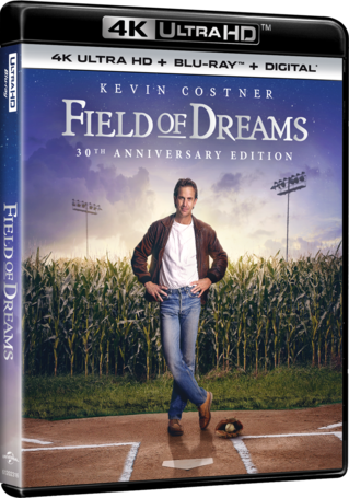 Field of Dreams - 30th Anniversary Edition