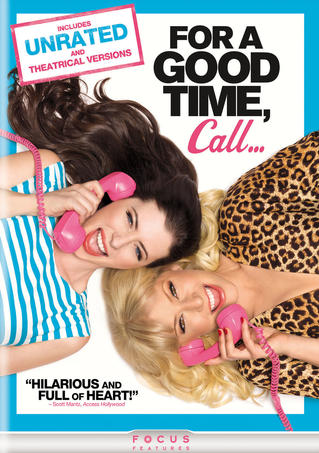 For a Good Time, Call...