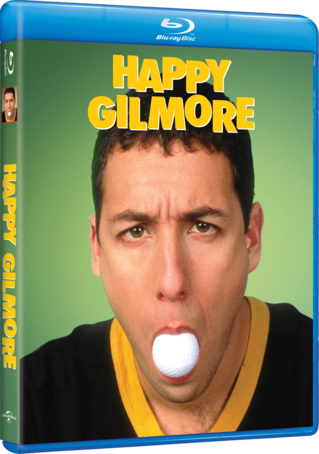 Happy Gilmore