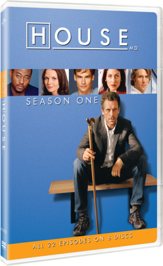House: Season One