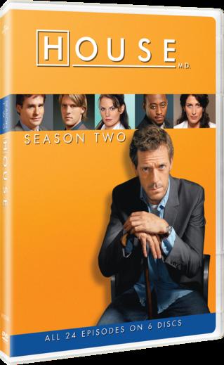 House: Season Two