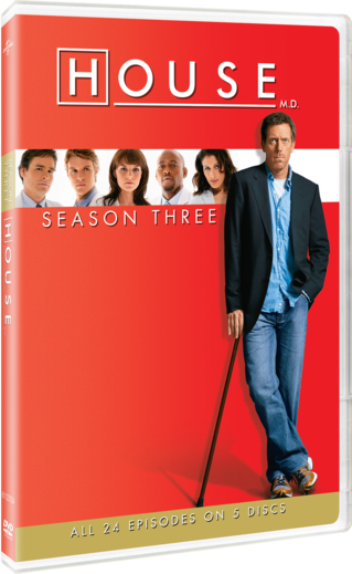 House: Season Three