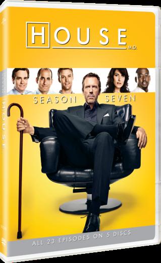 House: Season Seven