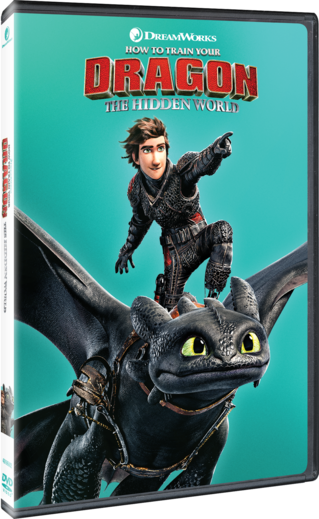 Train Your Dragon: The Hidden World