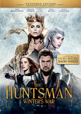 Image result for the huntsman winter's war