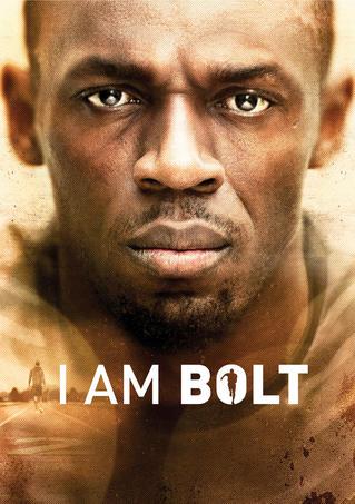 I Am Bolt