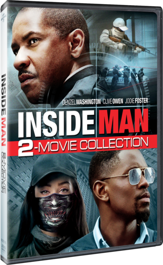 Inside Man: 2-Movie Collection