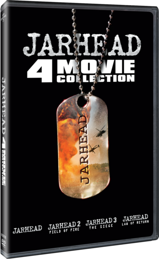 Jarhead: 4-Movie Collection