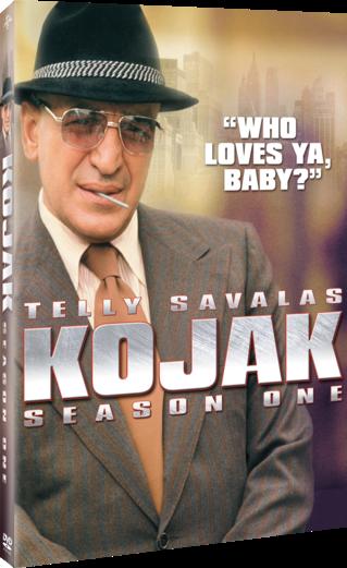 Kojak: Season One