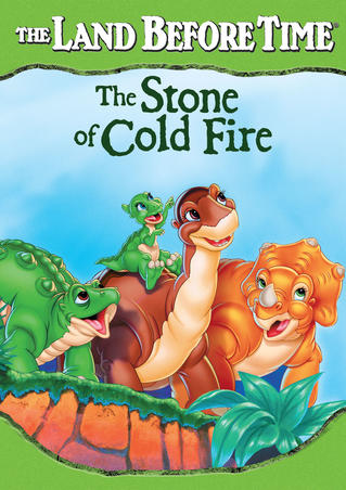 The Land Before Time: The Stone of Cold Fire
