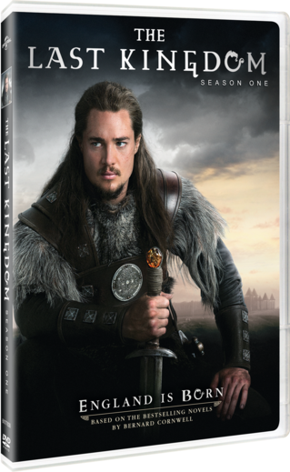 The Last Kingdom: Season One