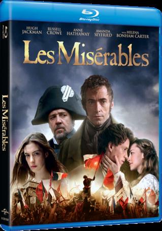 Les Miserables (2012)