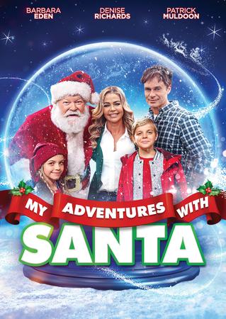 My Adventures with Santa